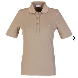 0804c0ceb12838 😁NWT GOLFINO Polo Shirt Slim Fit